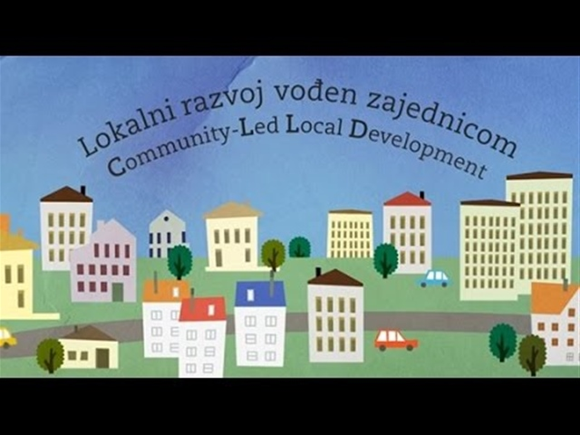 Community Led Local Development (CLLD)